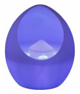 Zen'Arôme - Diffuseur brumisateur d'huiles essentielles OVALIA