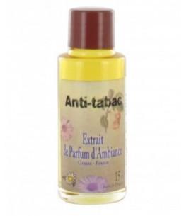 Zen'Arôme - Extrait de parfum d'Ambiance - Anti-Tabac - 15 Ml