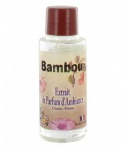 Zen'Arôme - Extrait de parfum d'Ambiance - Bambou - 15 Ml