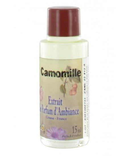 Zen'Arôme - Extrait de parfum d'Ambiance - Camomille - 15 Ml