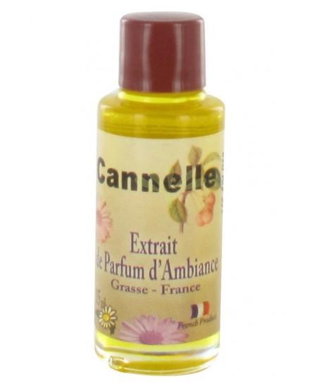 Zen'Arôme - Extrait De Parfum D'Ambiance - Cannelle - 15 Ml
