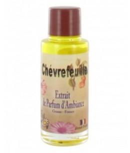 Zen'Arôme - Extrait de parfum d'Ambiance - Chèvrefeuille - 15 Ml