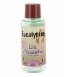 Zen'Arôme - Extrait de parfum d'Ambiance - Eucalyptus - 15 Ml