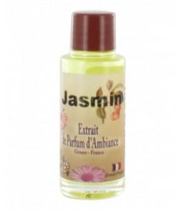 Zen'Arôme - Extrait de Parfum D'Ambiance - Jasmin - 15 Ml