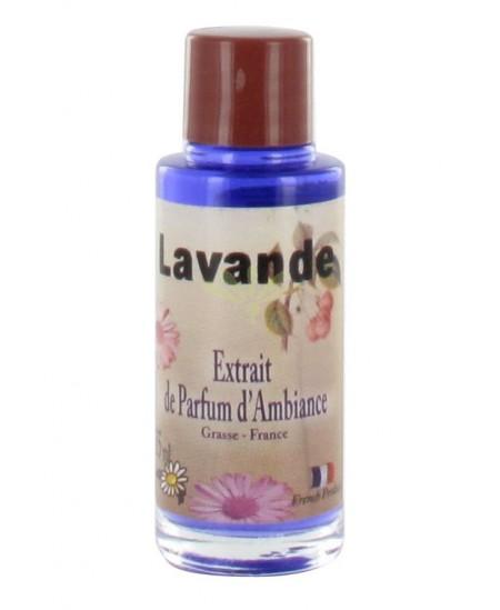 Zen'Arôme - Extrait de parfum d'Ambiance - Lavande - 15 Ml