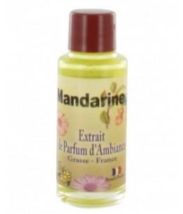 Zen'Arôme - Extrait De Parfum D'Ambiance - Mandarine - 15 Ml