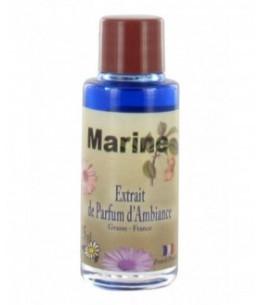 Zen'Arôme - Extrait de parfum d'Ambiance - Marine - 15 Ml