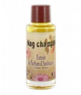 Zen'Arôme - Extrait de parfum d'Ambiance - Nag Champa - 15 Ml
