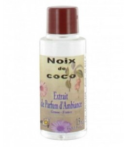 Zen'Arôme - Extrait de parfum d'Ambiance - Noix De Coco - 15 Ml