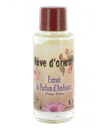 Zen'Arôme - Extrait de parfum d'Ambiance - Rêve D'Orient - 15 Ml