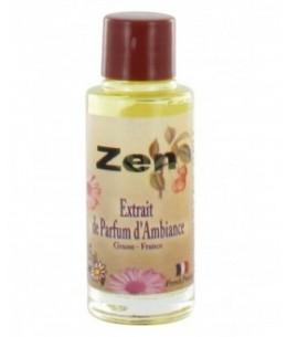 Zen'Arôme - Extrait de parfum d'Ambiance - Zen - 15 Ml