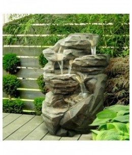 Zen'Arôme - Grande Fontaine Nature - Niagara