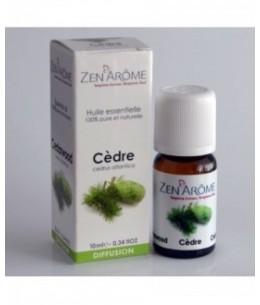 Zen'Arôme - Huile essentielle de Cèdre - 10ml