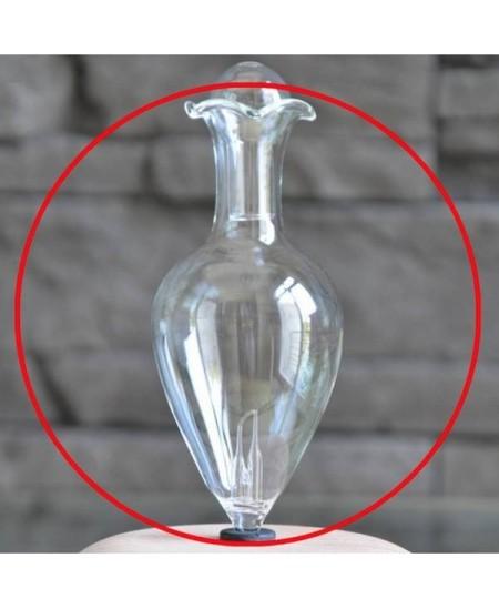 Zen'Arôme - Verrerie pour diffuseur d'huiles essentielles BAO