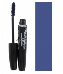 Lisandra Paris - Mascara Hypoallergénique Bleu - 10 ml