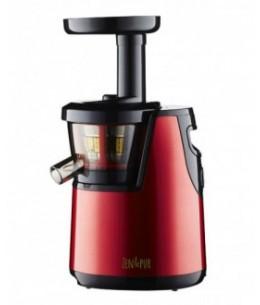 Zen & Pur - Extracteur de jus vertical Vital Juicer 2 - Rouge