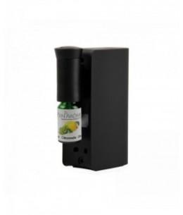 Zen'Arôme - Diffuseur d'huiles essentielles par nébulisation MOBYSENS Noir