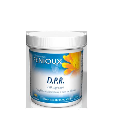 Fenioux - D.P.R. Gélules - 200 gélules
