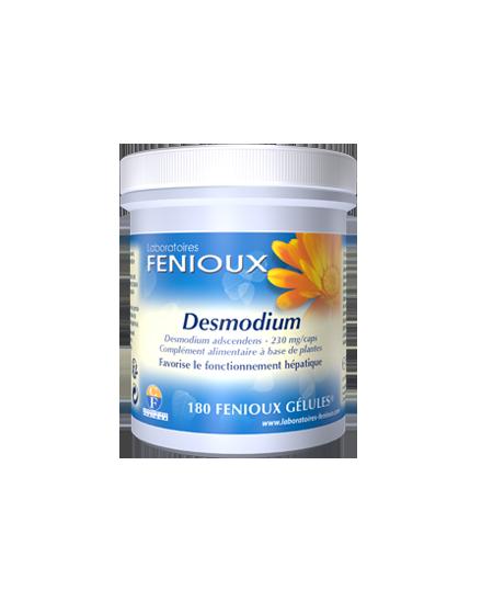 Fenioux - Desmodium Adscendens - 180 Gélules