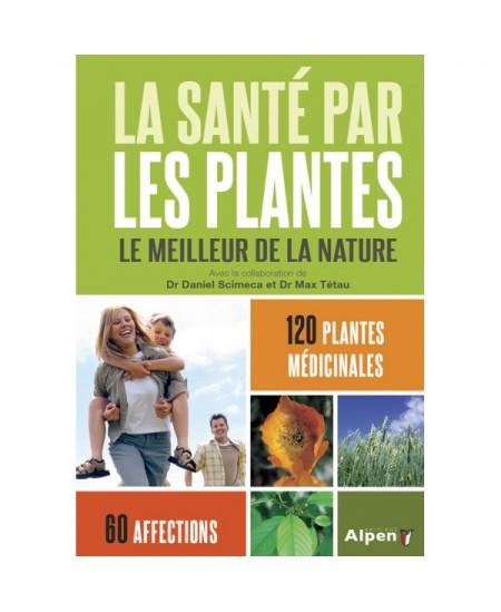 Alpen - La santé par les plantes