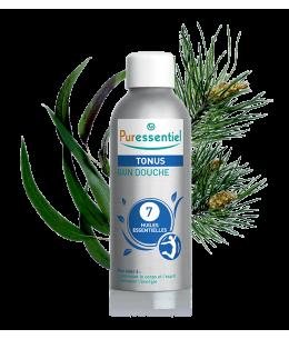 Puressentiel - Bain Tonus aux 7 huiles essentielles - 100 ml