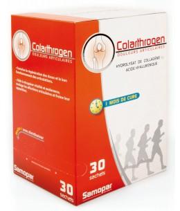 Monapharm - Colarthrogen (Collagène et Acide Hyaluronique) - 1 mois