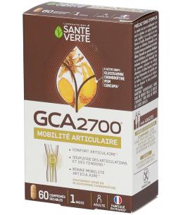 Santé Verte - GCA 2700 Articulations - 60 Comprimés