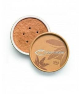 Couleur Caramel - Fond de teint bio minéral N°3 Beige abricot