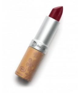 Couleur Caramel - Rouge à lèvres mat N°121 Rose brique