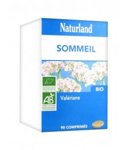 Naturland - Valeriane Bio - Comprimés