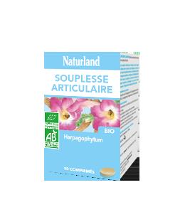 Naturland - Harpagophytum Bio - Comprimés