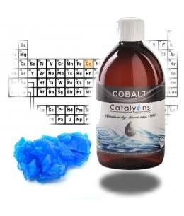 Catalyons - Cobalt