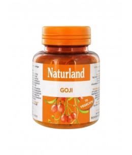 Naturland - Goji - 75 Végécaps