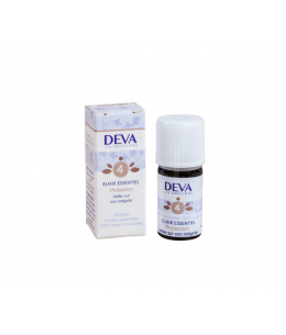 Deva - Elixir Essentiel - Protection N° 4 - 5 Ml