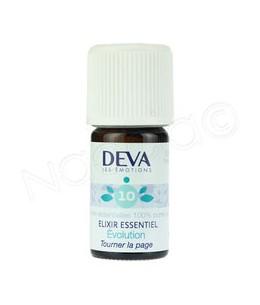 Deva - Elixir Essentiel - Evolution N° 10 - 5 Ml
