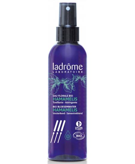 Ladrôme - Eau Florale Bio - Hamamélis - 200 Ml