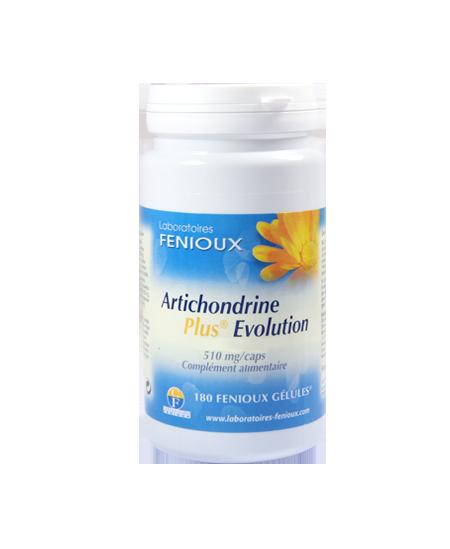 Fenioux - Artichondrine Plus - 180 Gélules
