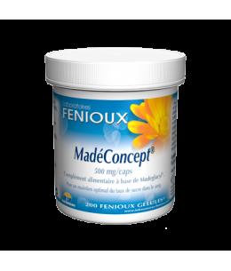 Fenioux - MadéConcept - 180 gélules