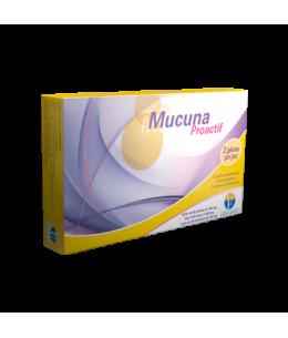 Fenioux - Mucuna Proactif - 60 Gélules