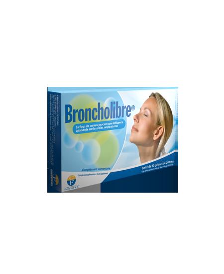 Fenioux - Broncholibre - 60 Gélules