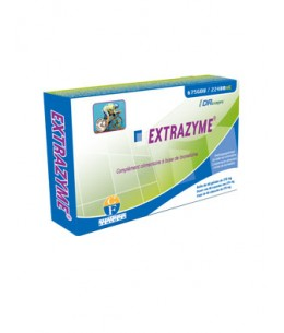 Fenioux - Extrazyme - 60 Gélules