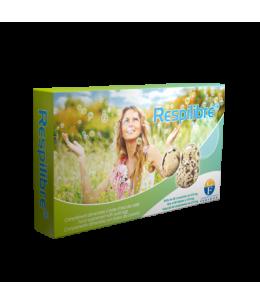 Fenioux - Respilibre - 60 Comprimés - Nouveau packaging