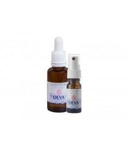Deva - Spray Composé Floral Bio - Grossesse N° 10 - 10 Ml