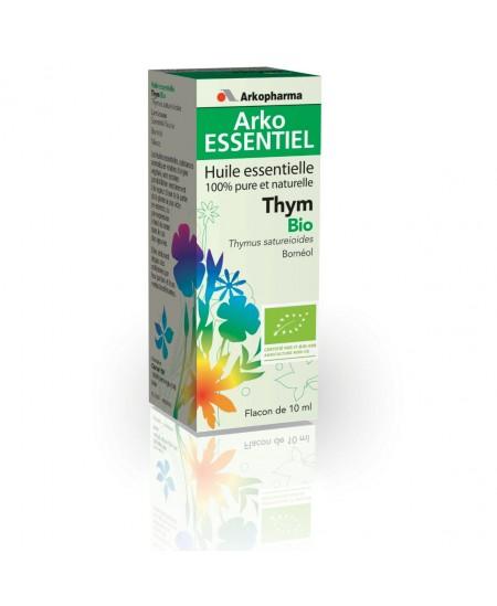 Arkopharma - Huile Essentielle de Thym - Bio