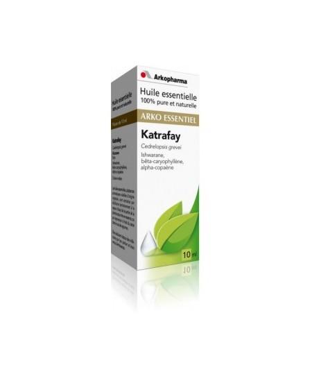 Arkopharma - Huile Essentielle de Katrafay