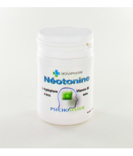 Monapharm - Néotonine - 40 gélules