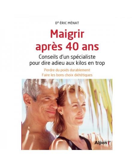 Alpen - Maigrir après 40 ans