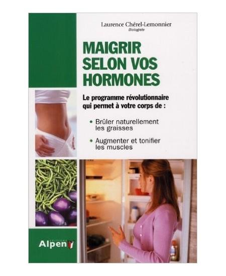 Alpen - Maigrir selon vos hormones