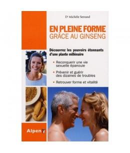 Alpen - En pleine forme grâce au Ginseng
