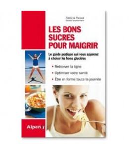 Alpen - Les bons sucres pour maigrir